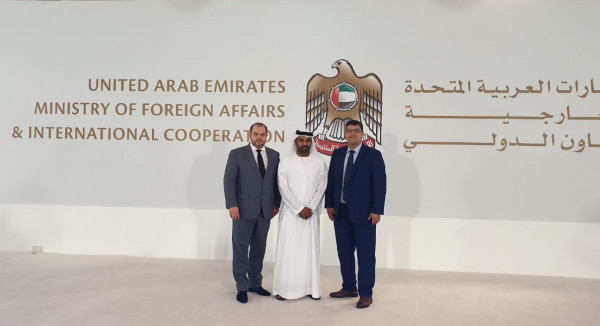 Стратегия «Деловой России» по выходу на рынок ОАЭ была одобрена на Российско-эмиратской Межправкомиссии в Абу-Даби и вошла в итоговый протокол