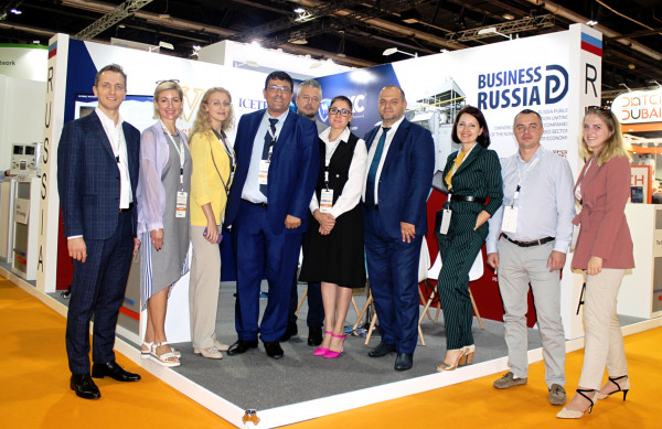Maksim Zagornov highly appreciated the results of the «Business Russia» mission in the UAE