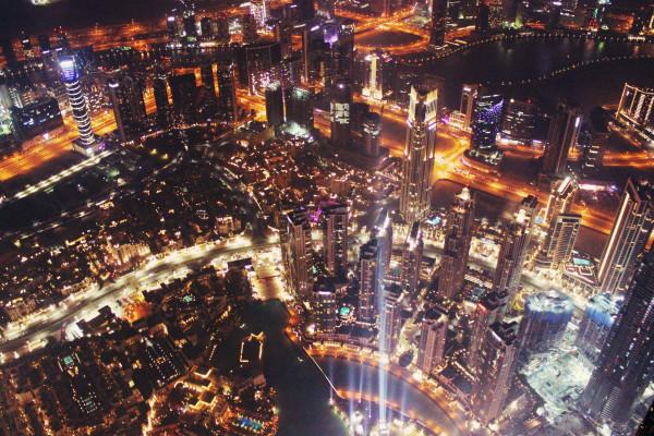 ОАЭ предложили новые даты проведения всемирной выставки «ЭКСПО-2020»