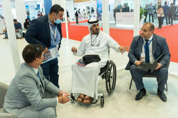 Стартовала бизнес-миссия «Деловой России» и Ассоциации малой Энергетики в Дубай